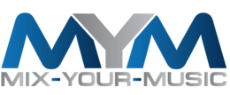 mix-your-music Logo